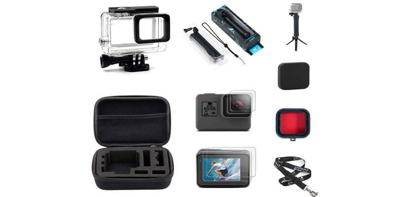 Best GoPro Case Review