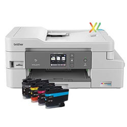 Brother INKvestmentTank Inkjet Printer