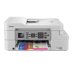 Brother MFC-J805DW, best wireless color printers for home use