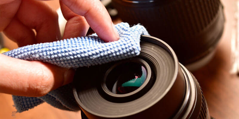 Camera Care Tips for Beginners