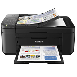Canon PIXMA TR4520, best wireless printers for home office