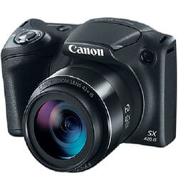 Canon PowerShot SX420 Digital Camera, camera for night photography