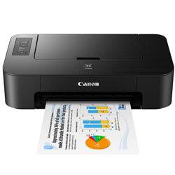 Canon TS202 Inkjet Photo Printer, best small wireless printers