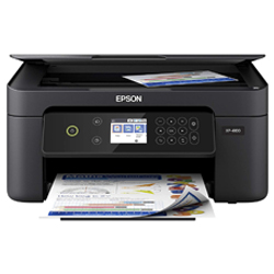 Epson Expression Home XP-4100 Wireless Printer, best wireless laser printers for home