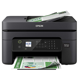 Epson Workforce WF-2830 , best wireless printers