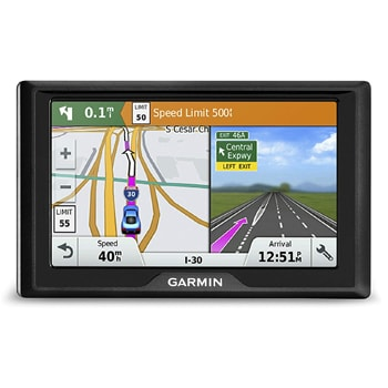 how to install gps with backup camera