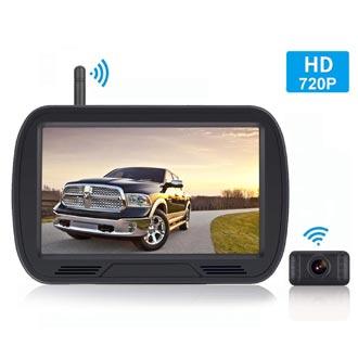 car backup camera with night vision