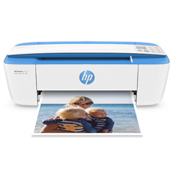 HP DeskJet 3755 Compact Wireless Printer, best printers for home use wireless
