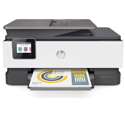 HP OfficeJet Pro 8025, best compact wireless printers