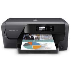 HP OfficeJet Pro 8210, cheap wireless printer