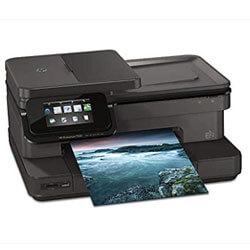 HP Photosmart 7520 Wireless