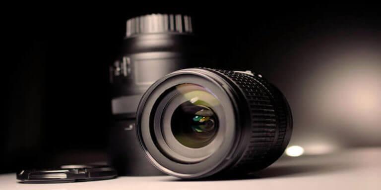 How Do Camera Lenses Work