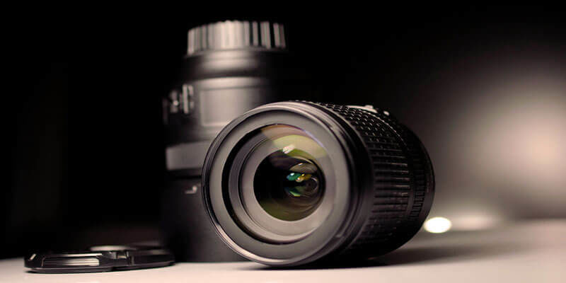 How Do Camera Lenses Work