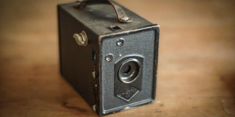 How to Make a Pinhole Camera with a Shoebox