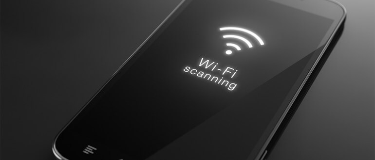 How to Scan Wi-Fi Networks for Hidden Cameras