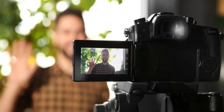how to use a digital camera as a webcam, use fujifilm camera as webcam,how to use sony camera as webcam