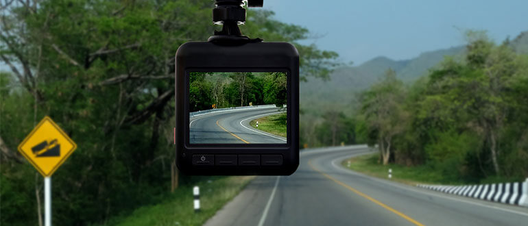 How to View Dash Cam Footage