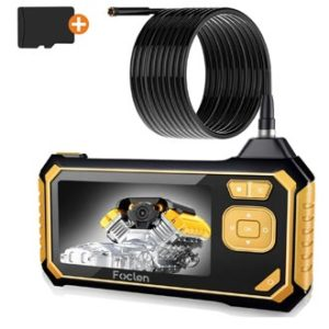 Foclen Borescope Camera, cheap inspection camera, professional inspection camera
