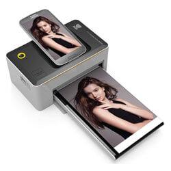 Kodak Dock