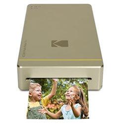 Kodak Mini Portable Sticker