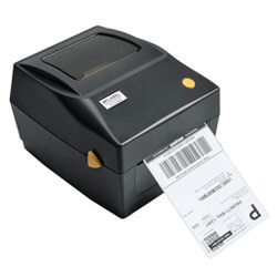 MFLABEL Thermal Label Shipping Printer, best affordable shipping label printer