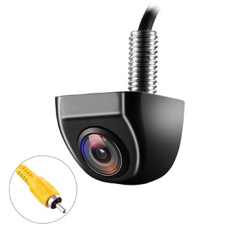 best night vision backup camera