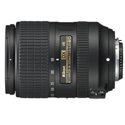 Nikon AF-S DX NIKKOR, best nikon lens for landscape and travel, what is the best lens for landscape photography