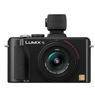 Panasonic Lumix DMC-LX5 10.1 MP Digital Camera