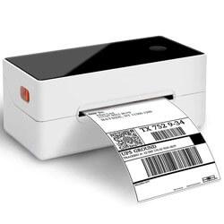 Phomemo Thermal Shipping Label Printer, cheap shipping label printer