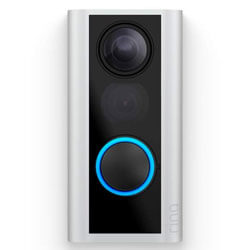Ring Peephole Cam - Smart video doorbell