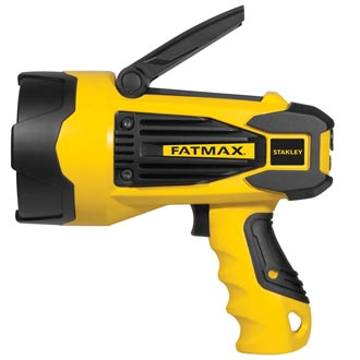 STANLEY FATMAX SL10LEDS Rechargeable