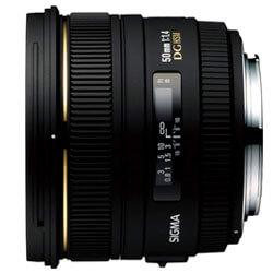 Sigma EX 50mm HSM