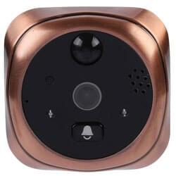 Smart Doorbell Digital