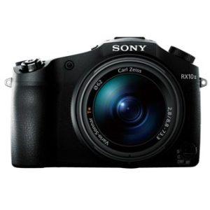 Sony DSC-RX10M II Cyber Shot