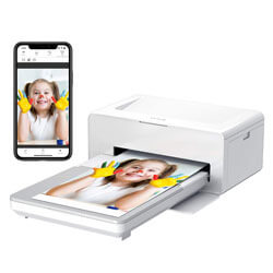 Victure Portable Photo Printer