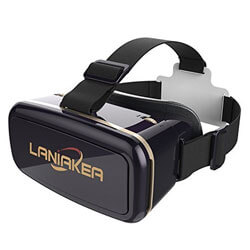 LANIAKEA Virtual Reality Headset