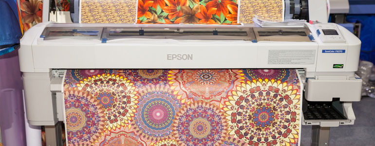 What is a Dye Sublimation Printer