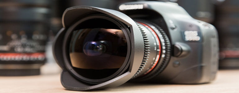 Wide Angle Lenses, canon lenses guide beginners