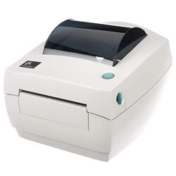 Zebra GC420d Thermal Printer, best thermal printer for shipping labels