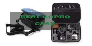 Best GoPro Cases
