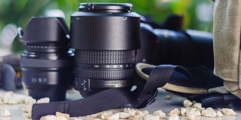 best lens for d5100