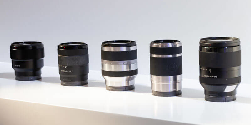 types of lenses dslr, camera lens diagram, film camera lenses