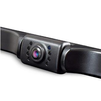backup camera with night vision