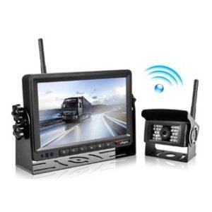 eRapta Wireless Camera